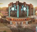Cash Gordon's Casino