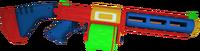 Dead rising Toy Spitball Gun