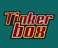 Dead rising 2 tinker box