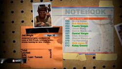 Chuck's Notebook CZ