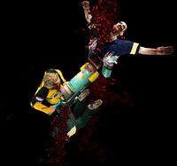 Dead rising exsanguinator alternate (4)