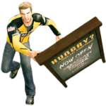 Dead rising ad board main