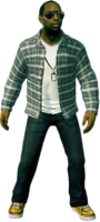 Dead rising royce full