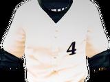 Baseball Uniform (Dead Rising 2)