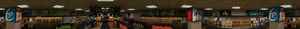 Dead rising PANORAMA jasons sporting goods COMPLETE
