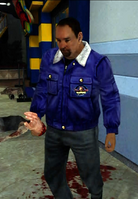 Dead rising greg as zombie (3)