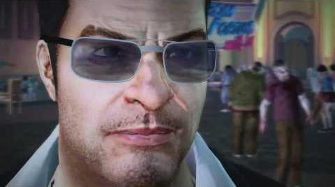 Dead Rising 2 Off the Record E3 Trailer