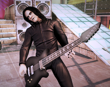 Dead rising 2 rock heroes on stage (10)