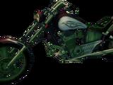 Chopper (vehicle)