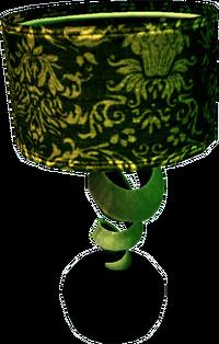 Dead rising Lamp
