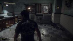 Matt's House Interior 3