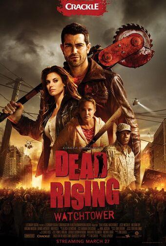Dead Rising Watchtower Dead Rising Wiki Fandom