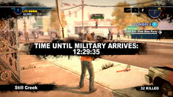 Dead rising 2 case 0 time until military arrives