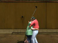 Dead rising LOVE LASTS A LIFETIME HUG