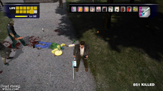 Dead rising infinity mode hall family