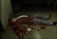 Barnaby corpse