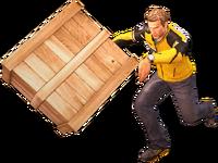Dead rising crate main