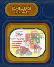 Dead rising childs play textures (2)