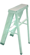 Dead rising Step Ladder (Dead Rising 2)