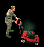 Dead rising lawn mower ready (1)