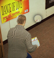 Dead rising music discs throwing (2)
