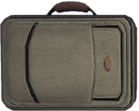 Dead rising Small Suitcase