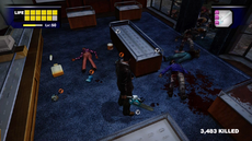 Dead rising infinity mode michelle (5)