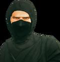 Dead rising Ninja Skills Pack bust