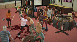 Dead rising Tape it or Die 2 (7)