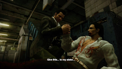 Dead rising case 8-2 the butcher (27)