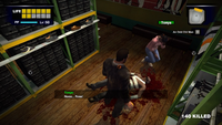 Dead rising lovers (4)
