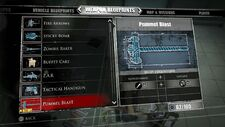 Pummel Blast Blueprints