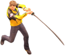 Dead rising katana sword (case west) main