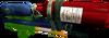 Dead rising Snowball Cannon