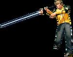 Dead rising laser sword alternate