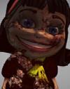 Portrait mascotgirlfriend.bct