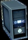 Dead rising Computer Case