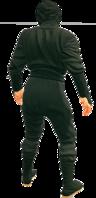 Dead rising Ninja Skills Pack 2 back