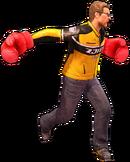 Dead rising boxing gloves alternate