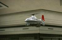 Dead rising overtime mode helicopter drone cutscene