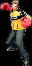 Dead rising boxing gloves main