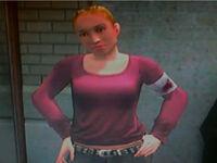Dead Rising Simone Ravendark