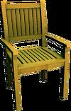 Dead rising Patio Chair