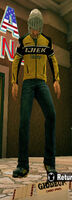 Dead rising clothing emote 5 Shoes310777