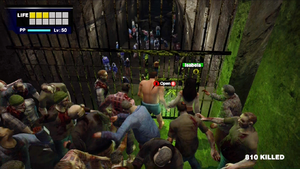 Dead rising overtime mode cave (5)