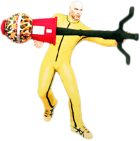 Dead rising gumball machine (Dead Rising 2) combo ready (2)