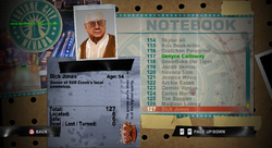 Dead rising notebook with 9 more survivors (9)