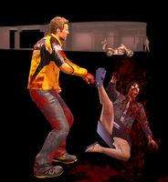 Dead rising broken pool cue main (3)