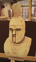 Dead rising Centurian Bust