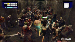 Dead rising overtime mode cave (20)